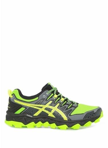 Asics Sneakers Siyah